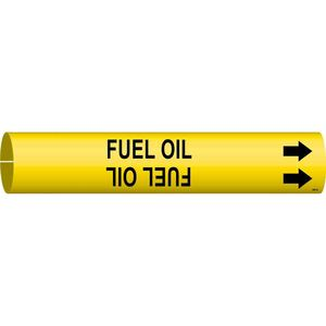 4063-B 4063-B FUEL OIL/YEL/STY B
