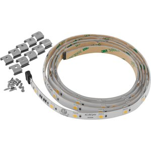 Progress Lighting P7041-30 24V LED 5' Tape Lighting 3000K Undercabinet