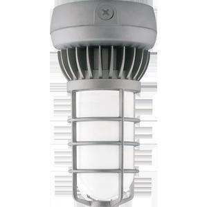 RAB VXLED26YDG VAPORPROOF LED 26W