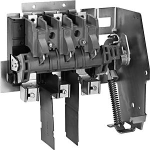 Allen-Bradley 1494V-DJ644-A-D-E Disconnect Switch, Kit, 400A, 600VAC, 250VDC, Fusible, Type J