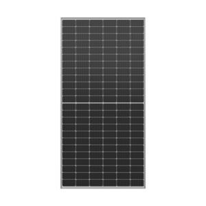 Q CELLS Q.PEAK-DUO-L-G5.3-380 Solar Module, Monocrystalline, 390W, 72 Cells, Black
