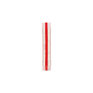 Panduit BSK18-L Butt Splice, Kynar Insulated, 22 - 18 AW