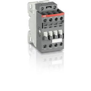 ABB NF22E-13 Relay,2no,2nc,100-250v50/60hz-dc