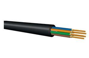 Optical Cable BX002DWLS9KR 2 FIBER 62.5/125UM OM1 ULTRA-FOX INDOOR/OUTDOOR RISER BLACK JACKET
