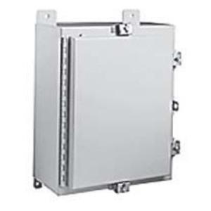 Hubbell-Wiegmann N4202006 ENCL NEMA4 CS (20X20X6)