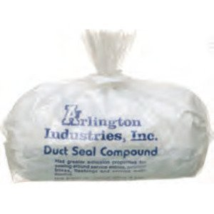Arlington DSC1 Duct Seal Compound, 1 lb