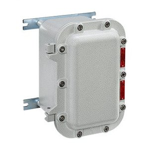 nVent Hoffman EJB5A EJB Series AL Junction Box, 25x17x11