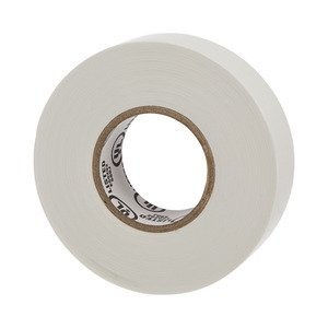 NSI Tork WW-732-9 WarriorWrap 7mil Premium Vinyl Electrical Tape White