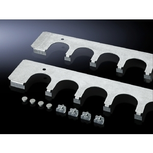 Rittal 8800100 TS CABLE ENTRY PLATES F/1000W