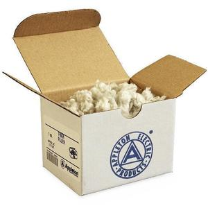 Appleton F02 Packing Fiber, 2 Ounce Package