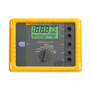 Fluke FLUKE-1623-2 FLUKE-1623-2 BASIC GEO GROUND***METER ONLY***