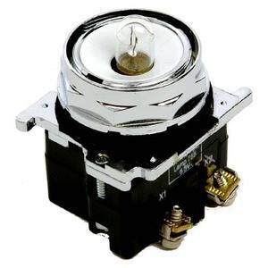 Eaton 10250T181N Indicator Light, 120VAC, 10250T, 30mm, No Lens
