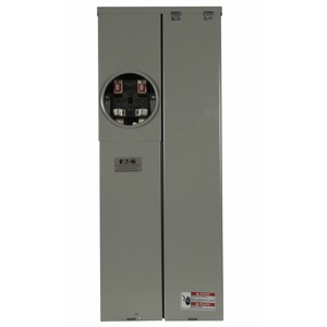 Eaton MBE1224PV100BTS Solar Power Center Meter Breaker
