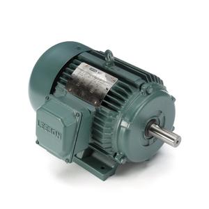 Leeson 171322.60 5/5 HP TEFC MOTOR