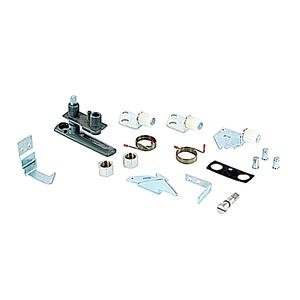 ABB KDH3R Door Hardware Kit 3 Pt Latch Rh - T6