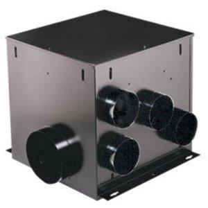 Broan MP280 Ventilator, 290 CFM, 3.0 Sones