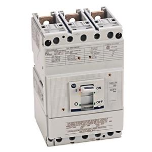 Allen-Bradley 140G-J0S3-D25 AB 140G-J0S3-D25 140G 225A FRAME