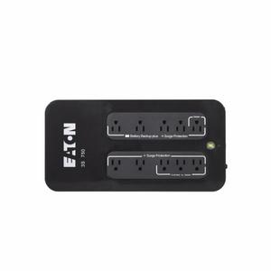 Powerware 3S750 750va Us (low Voltage)