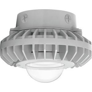RAB HAZXLED42C Hazardous Location LED, 42 Watt, 4854 Lumen, 5000K, 120-277V