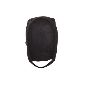 Workrite Uniform 570NX60BK NOMEX IIIA Hard Hat Liner, Black