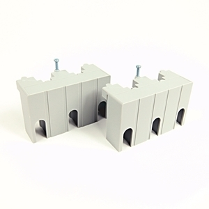 Allen-Bradley 194R-60-C3 Terminal Shield, 60A Fused, and 80A Non-Fused, Disconnect Switch