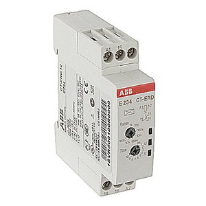 ABB 1SVR500100R0000 Abb 1svr500100r0000 Delay On Make T