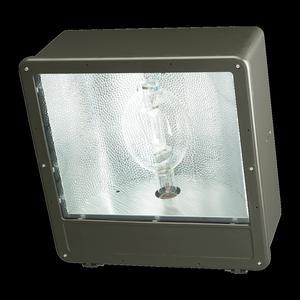 Atlas Lighting Products FLLX-1000MHQPKS 1000W MH FLOOD
