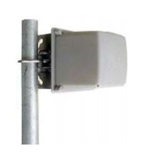 N-TRON ANT-MD24-12 Antenna, Sub-Compact, Directional, Mini, 2.4GHz, Pole Mount