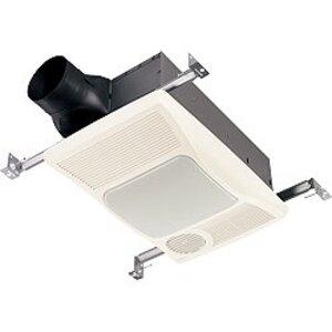 Broan 100HL 1500W 100 CFM Heater/Fan/Light