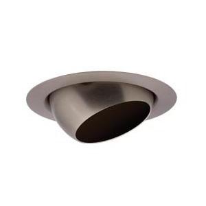 "Lithonia Lighting 3E1BNR6 4"" Eyeball Trim, Narrow Flange"