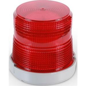 96BR-N5     120VAC RED STROBE LIGHT