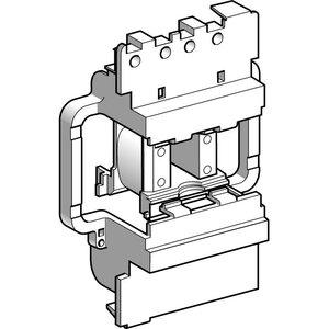 Square D LX1D8G7 CONTACTOR COIL 120VAC IEC