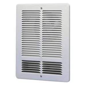 King Electrical WG W-Series White Grill