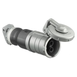 Hubbell-Wiring Kellems HBL360CS2W PS, INS, CONN, 2P3W,