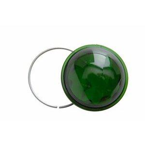 Pass & Seymour 405-GN Jewel For Sg Rec Green