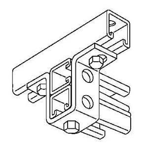 Kindorf B-928 STEEL SUPPORT