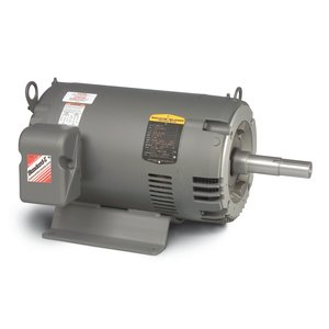 Baldor JMM3158T 3HP 3450RPM 3PH 60HZ 145JM 3528M OPSB F1