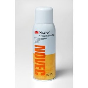 3M NOVEC-CONTACT-CLEANER 7000031944 CONTACT CLEANER 11 OZ CAN 6/CASE