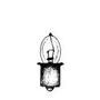 50466 PR-16 MINIATURE LAMP