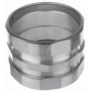 American Fittings Corp ERC250CPLG Compression Coupling, 2-1/2""