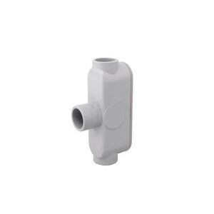 STB10S 077451 1/2 TYPE TB FITTING