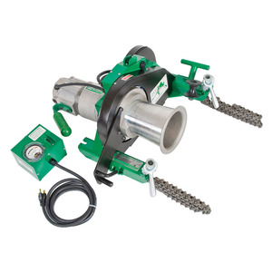 Greenlee 6001 Super Tugger Cable Puller