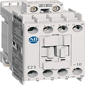 Allen-Bradley 100-C37J00 37 A 100-C CONTACTOR