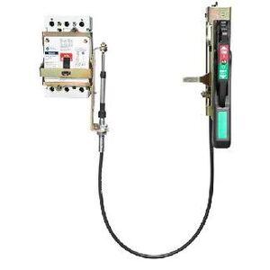Allen-Bradley 140U-N-FCX06 Operating Mechanism, Flex-Cable, Non-Metallic, 6FT. *** Discontinued ***