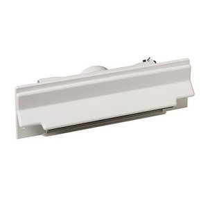 Nutone CI377W Automatic Inlet for Central Vacs, White