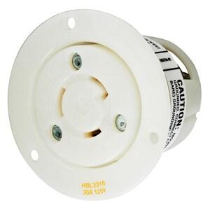 Hubbell-Kellems HBL2316 HBL HBL2316