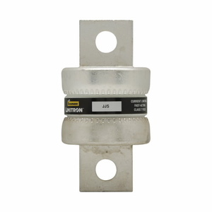 Eaton/Bussmann Series JJS-600 Fuse, 600 Amp Class T Very-Fast-Acting, Current-Limiting, 600V