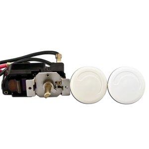 Electromode TWHT2 Thermostat Kit 17A