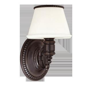Hudson Valley Lighting 4941-OB (1) 75W T4 G9 XENON