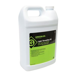 Greenlee 463-1 GRN 463-1 OIL, THREAD CUTTING-1 GAL